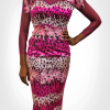 Limerick Dress by Tabsatelier