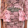 Tevlev Dress by Tabsatelier