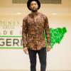 Autumn Leaf Vintage Shirt Taris Bespoke Designs