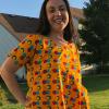 Summer Leisure Gown